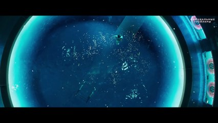 The Defenders — Trailer