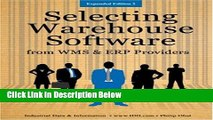 [Fresh] Selecting Warehouse Software from WMS   ERP Providers - Expanded Edition: Find the Best