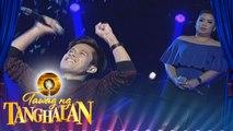 Tawag Ng Tanghalan: Marjun Sedrome toppled down the 3-day defending champion