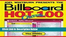 [Best Seller] Billboard Hot 100 Charts - The 2000s (Joel Whitburn Presents) New Reads