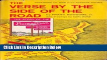 [Fresh] The Verse By The Side of the Road: The Story of the Burma Shave Signs Online Books