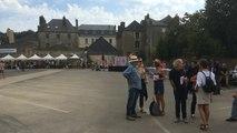 Le festival des Rias est lancé