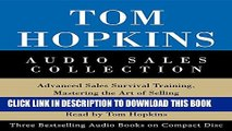 [Download] Tom Hopkins Audio Sales Collection Hardcover Collection