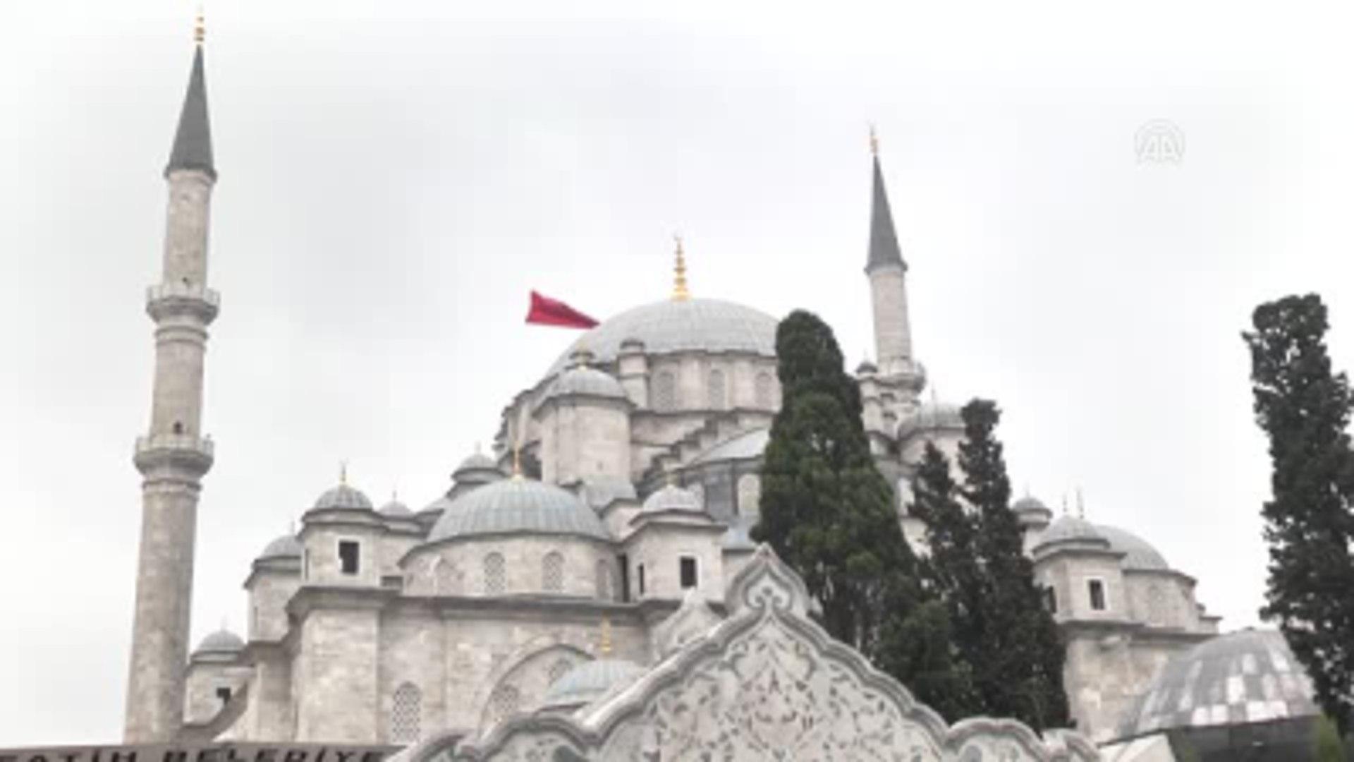 Fetö'nün Darbe Girişimi - Şehit Ramazan Sarıkaya, Toprağa Verildi