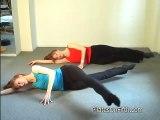 Pilates Workout Exercise  Pilates Mat Workout Part 2