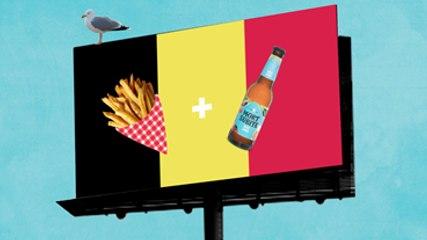 Episode 1 de La Véritable histoire de la bière Mort Subite – L'origine Bruxelloise