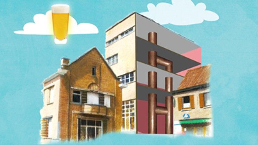 Episode 5 de La Véritable histoire de la bière Mort Subite – La bière Lambic