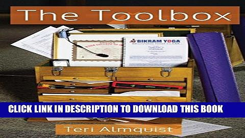 Collection Book The Toolbox: Tools for Teaching Bikram Yoga