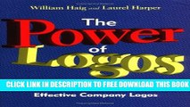 New Book The Power of Logos: How to Create Effective Company Logos