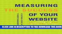 Collection Book Measuring The Success Of Your Website