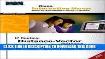 Collection Book Cisco Interactive Mentor IP Routing: Distance-Vector Protocols (with CD-ROM) with
