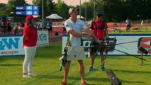 Mathieu Jimenez Finale Bronze Junior Homme - Jimenez VS Delille