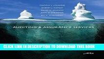 New Book Auditing   Assurance Services, 5th Edition (Auditing and Assurance Services)