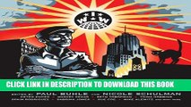 New Book Wobblies!: A Graphic History of the Industrial Workers of the World