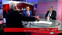 تغطية خاصة - بايدن في تركيا وصمت سعودي إيراني إزاء عملية درع الفرات