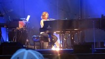 Sarah Mclachlan-Fallen Live July 18th, 2014 Bangor ME