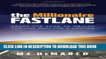 New Book The Millionaire Fastlane: Crack the Code to Wealth and Live Rich for a Lifetime.