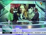 Profesores de Argentina se mantienen en paro nacional de 24 horas