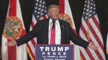 Donald Trump Says Hillary Clinton Sold Favors, Access