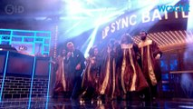 Lip Sync Battle Goes Live In September