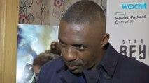 Why Is Idris Elba Not James Bond Already?