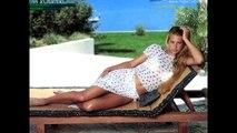 WOW! Anna Kournikova - hot and sexy girl Enrique Iglesias