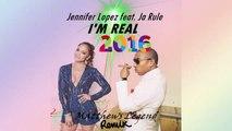Jennifer Lopez feat. Ja Rule - I'm Real 2016 (Matthews Legend Remix)