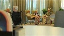 Les températures extrêmes poussent les maisons de retraite à enclencher le plan canicule
