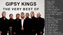 Gipsy Kings  - The Very Best Of Gipsy Kings