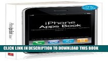 New Book iPhone Apps Book Vol. 1: The Essential Directory of iPhone and iPod Touch Applications