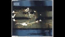 Muse - Uno, Deinze Brielpoort, 10/07/2001