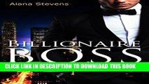 [PDF] ROMANCE: Billionaire Boss - A Billionaire Romance (Romance, Contemporary Romance,