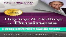 [PDF] Buying and Selling a Business: How You Can Win in the Business Quadrant Full Online