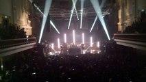 Muse - Uno, Belfast Ulster Hall, 03/15/2015