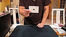 Now You See me  David Blaine Card Trick! (Snap Change Tutorial!)