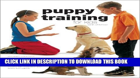 Collection Book Puppy Training for Kids