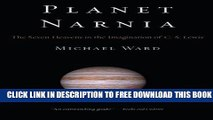 Collection Book Planet Narnia: The Seven Heavens in the Imagination of C. S. Lewis