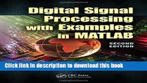 PDF Download] Digital Signal Processing with Examples in