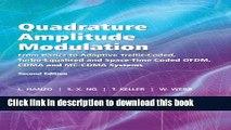 Read Quadrature Amplitude Modulation: From Basics to Adaptive Trellis-Coded, Turbo-Equalised and