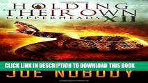[PDF] Copperheads (Holding Their Own) (Volume 12) Full Online