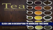 Collection Book Tea: History, Terroirs, Varieties