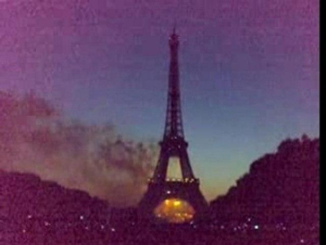 14 juillet 2007 à paris