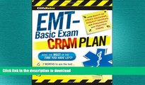 READ THE NEW BOOK CliffsNotes EMT-Basic Exam Cram Plan READ EBOOK