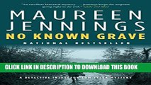 [PDF] No Known Grave (Detective Inspector Tom Tyler Mystery Book 3) Popular Colection