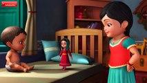 Tamil Rhymes & Baby Songs for Children | Infobells - video