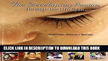[PDF] The Developing Person Through the Life Span: Paperbound Full Colection