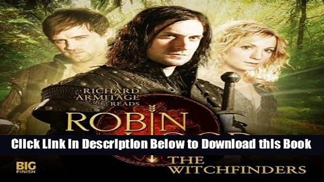 [Reads] The Witchfinders (Robin Hood) Free Books