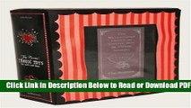 [Download] Tim Burton s Oyster Boy Book and Voodoo Girl Figure Boxed Set (Tim Burton s Tragic Toys