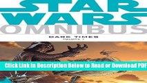 [Get] Star Wars Omnibus: Dark Times Volume 1 Free Online