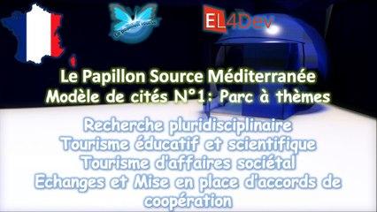 COP22 cop 22 Un parc à thème pour le tourisme éducatif et scientifique - EL4DEV